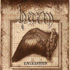 Harm - Unleashed cover art