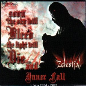 Zelestial - Tributo 2004 - 2008 cover art