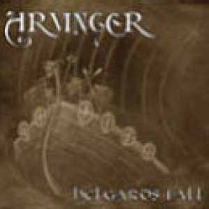 Arvinger - Helgards Fall cover art