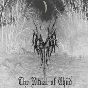 Dhampyr - The Ritual of Chüd cover art