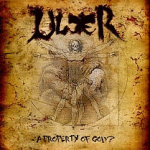 Ulcer - A Property of God? cover art