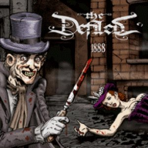 The Defiled - 1888 cover art