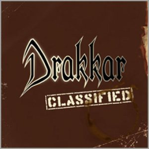 Drakkar - Classified cover art