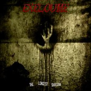 Exeloume - The Longest Shadow cover art