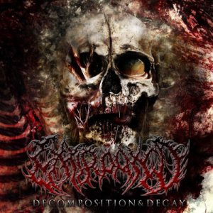 Extirpated - Decomposition & Decay cover art