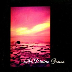 As Divine Grace - Romantic Beatitude of Faded Dawn cover art