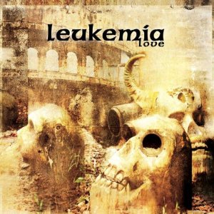 Leukemia - Love cover art
