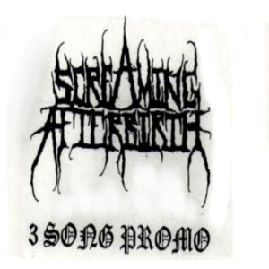 Screaming Afterbirth - 2000 Demo cover art