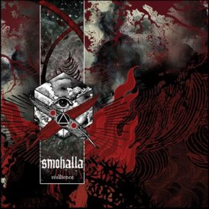 Smohalla - Résilience cover art