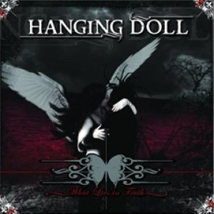 Hanging Doll - What Lies in Truth cover art