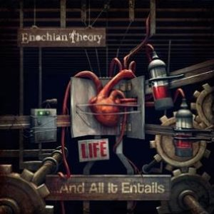 Enochian Theory - Life... and All It Entails cover art