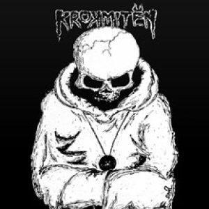 Krokmitën - Can't Get Away cover art