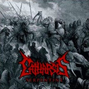 Catharsis - Serpentine cover art