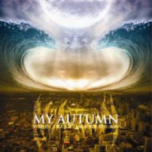 My Autumn - The Lost Meridian cover art