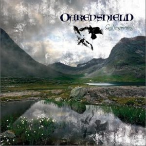 Oakenshield - Gylfaginning cover art