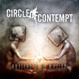Circle Of Contempt - Artifacts in Motion cover art