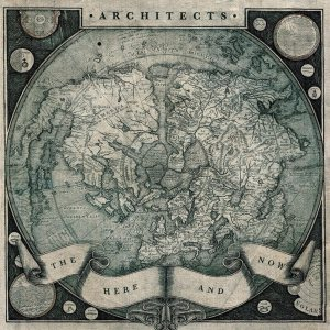 Architects - The Here and Now cover art