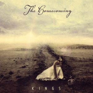 The Homecoming - Kings cover art
