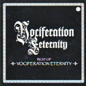 Vociferation Eternity - Best of Vociferation Eternity cover art