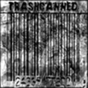 Trashcanned - Trashcanned cover art
