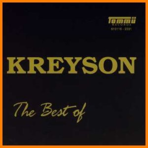 Kreyson - The Best of Kreyson cover art