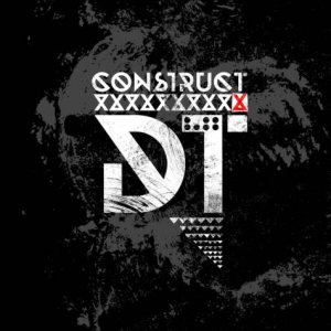 Dark Tranquillity - Construct cover art
