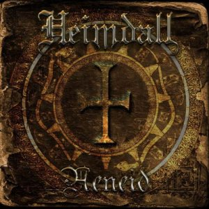 Heimdall - Aeneid cover art
