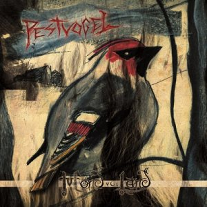 Mondvolland - Pestvogel cover art