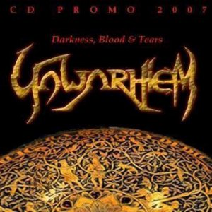 Yawarhiem - Darkness, Blood & Tears cover art