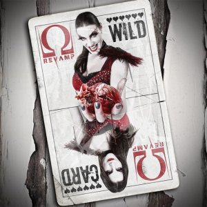 ReVamp - Wild Card cover art