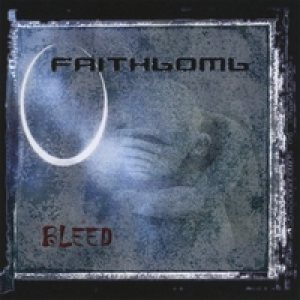 Faithbomb - Bleed cover art