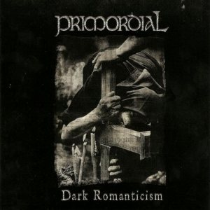 Primordial - Dark Romanticism cover art