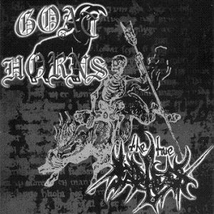 The True Endless - Goat Horns / the True Endless cover art