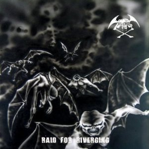 Riverge - Raid for Riverging cover art