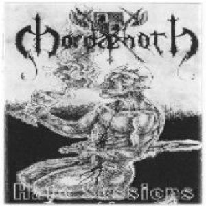 Mordaehoth - Hate Sessions cover art