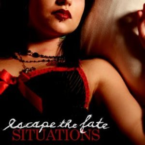 Escape the Fate - Situations cover art