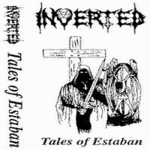 Inverted - Tales of Estaban cover art