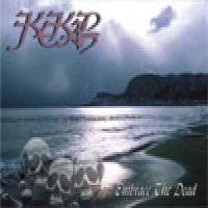 Kekal - Embrace the Dead cover art