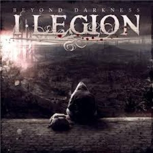 I Legion - Beyond Darkness cover art
