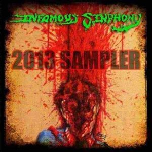 Infamous Sinphony - 2013 Sampler cover art