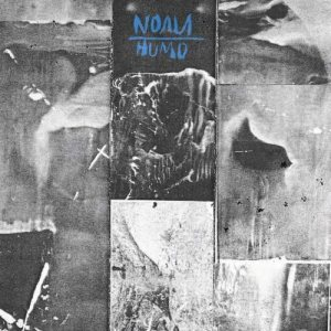 Noala - Humo cover art