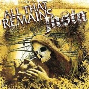 All That Remains - All That Remains / Jasta cover art