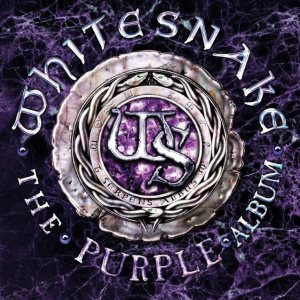 Whitesnake - The Purple Album cover art