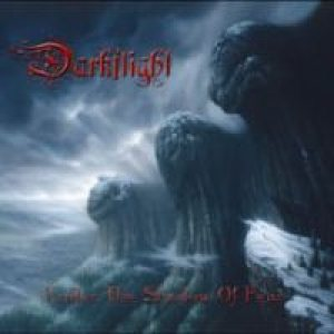 Darkflight - Under the Shadow of Fear cover art