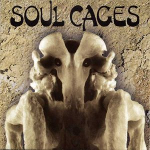 Soul Cages - Craft cover art