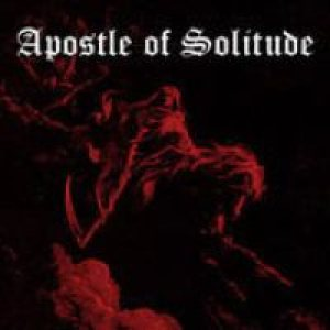Apostle of Solitude - Apostle of Solitude cover art