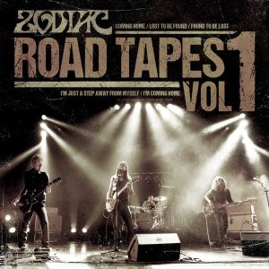Zodiac - Road Tapes Vol. 1 cover art