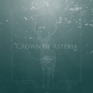 Crown of Asteria - Hexe cover art