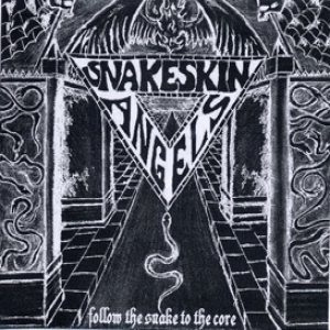 Snakeskin Angels - Follow the Snake to the Core cover art