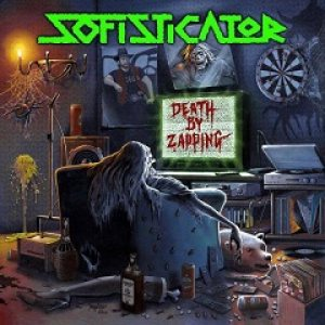 Sofisticator - Death by Zapping cover art